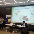 FoodNet training workshops in Romania
